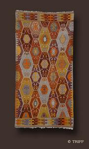 Galerie Triff - kilim anamur - Tappeto Kilim Antico