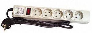 Cuc - 80860 - Multipresa / Ciabatta Elettrica