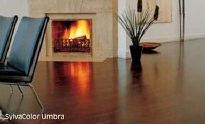 Junckers -  - Parquet Massiccio