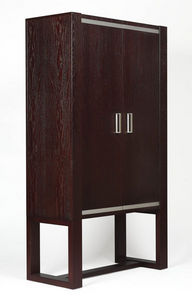 Gerard Lewis Designs - sgy7002 - Mobile Bar