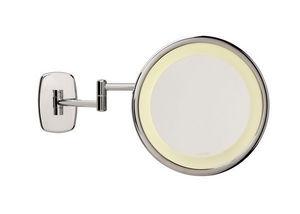 Miroir Brot - infini c24 - Specchio Ingranditore Da Bagno