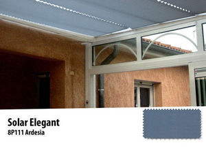 Variance store - store plissé toiture-solar elegant inis - Tenda A Pacchetto