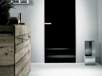 Passage Portes & Poignées - link+slim - Porta Interni A Vetrata