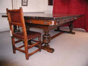 Hamilton Billiards & Games - craggs - Snooker