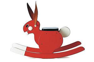 Playsam -  - Cavallo A Dondolo