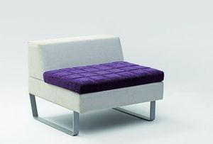SOMOMAR - active - Sedia Per Sala D'attesa