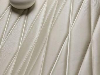 FLUKSO - aurea silk 3d termoforming - Tessuto Ignifugo
