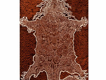 ROCHE BOBOIS -  - Tappeto Moderno