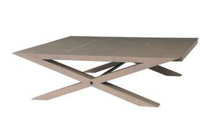 ROCHE BOBOIS - oxymore - Tavolino Rettangolare