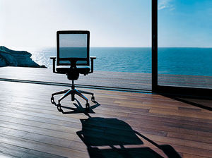 Gesika Office Furniture - sedus open mind - Sedia Ergonomica