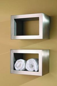 Kv Radiators - hot box - Radiatore Scaldasalviette