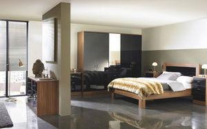 Kingstown Furniture - mono - Armadio Con Ante A Battente