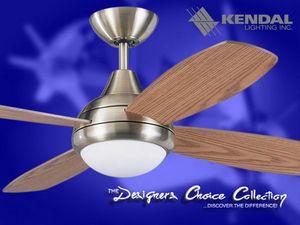 KENDAL -  - Ventilatore Da Soffitto