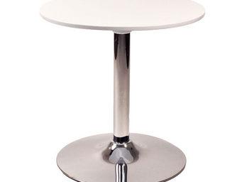 Miliboo - sandy - Tavolino Di Servizio