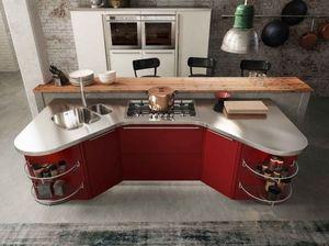 Snaidero - skyline 2.0- - Cucina Moderna