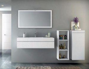 FIORA - stucco - Mobile Bagno