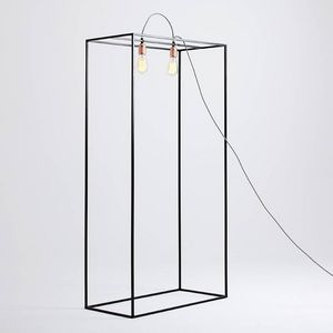 MEBLOJ DESIGN -  - Lampada Da Terra