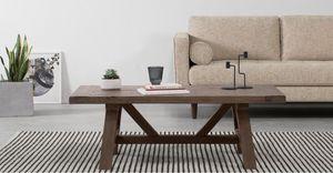 MADE -  - Tavolino Rettangolare
