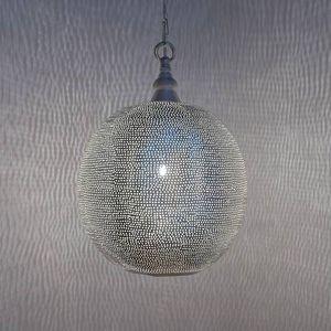ZENZA -  - Lampada A Sospensione