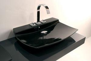 CasaLux Home Design - fly - Lavabo D'appoggio
