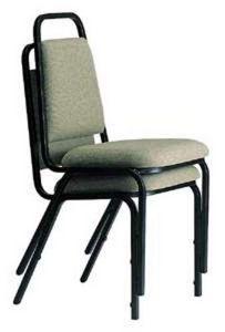 Panache Corporate Furniture -  - Sedia Impilabile
