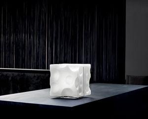 Murano Due - stanley - Lampada Da Tavolo
