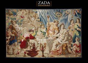 ZADA GALLERY -  - Tappezzeria Di Bruxelles
