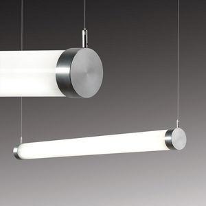 Metalmek - tuboluce 90 7514 - Lampada A Sospensione