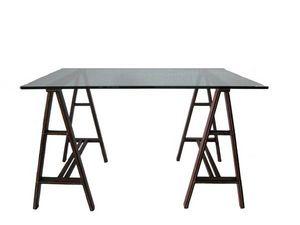 Sol & Luna - architect table desk - Tavolo Per Ufficio