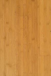 Olicat - bambou caramel verni - Parquet Massiccio
