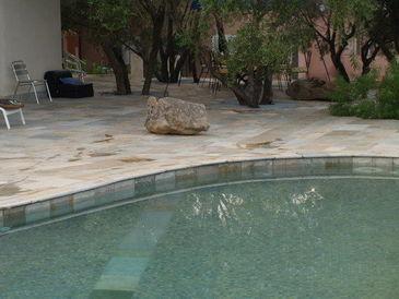 Artesia dehor piastrella per pavimento interno beige