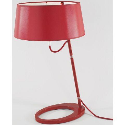Alu - Lampada da tavolo-Alu-Lampe design