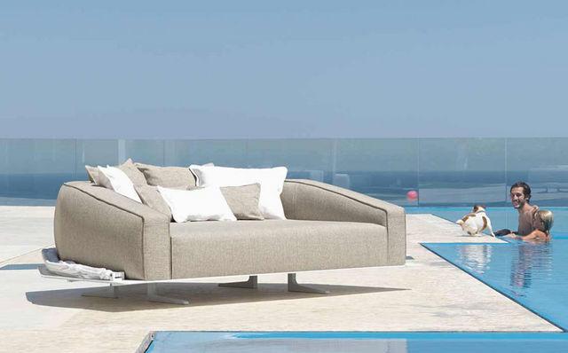 ITALY DREAM DESIGN - Letto per esterni-ITALY DREAM DESIGN-Heaven