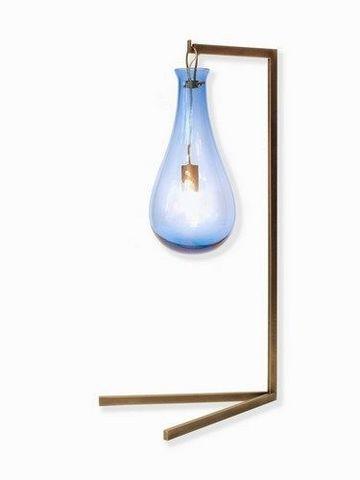 Veronese - Lampada da tavolo-Veronese-Drop