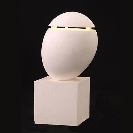 ALKAMIE.biz - Oggetto luminoso-ALKAMIE.biz-Moorish Egg