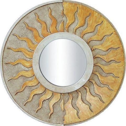 Miroirs et trumeaux Daniel Mourre - Specchio-Miroirs et trumeaux Daniel Mourre-Crépuscule